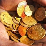 В Намибии работники завода наткнулись на уникальные португальские сокровища стоимостью 13 миллионов долларов