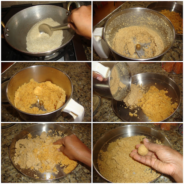images of Ellu Urundai Recipe / Sesame Ladoo Recipe / Til Laddo Recipe /  Sesame Jaggery Balls