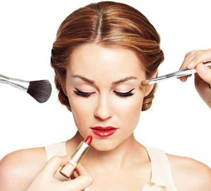 5 Ways to Save Money on Your Wedding Hair and Makeup – Beauty and ...
