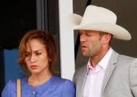 Parker film starring Jason Statham and Jennifer Lopez