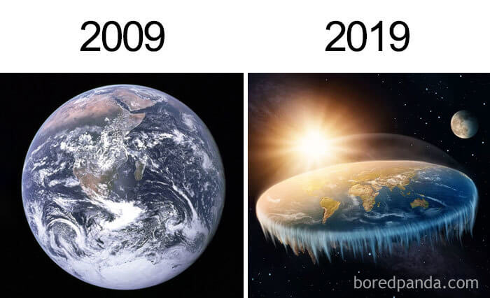 30 Hilarious Memes For Those Who Can't Get Enough Of The '10 Year Challenge'