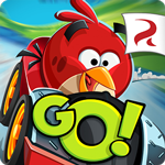 Download Angry Birds Go Apk for Android free