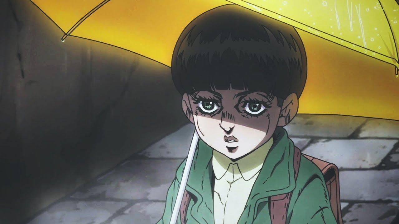 Jojo's Bizarre Adventure Golden Wind Episode 2 Discussion