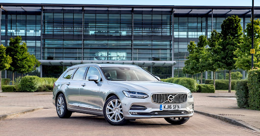 2016 Volvo V90 D4 Specs, Features, Performance Review