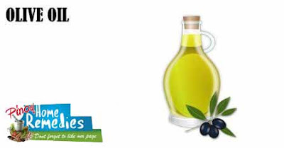 Home Remedies For Dandruff: Olive Oil