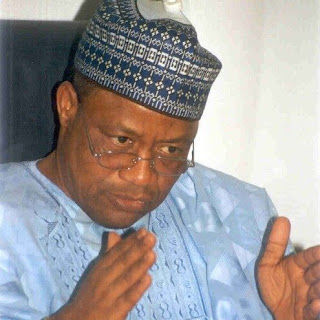 Ibrahim Babangida (IBB) wants two political party system in Nigeria