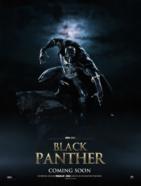 Download Film Black Panther (2018) Bluray Subtitle Indonesia