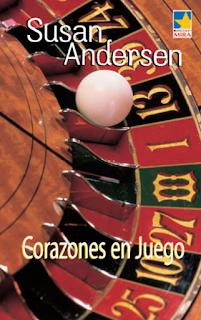 Susan Andersen - Corazones En Juego