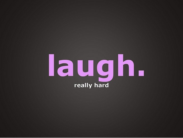 How Make Person Laugh Really Hard