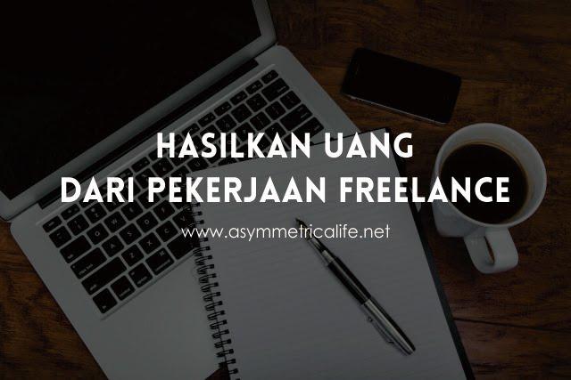 Yuk Raih Penghasilan dengan 7 Pekerjaan Freelance TI Berbasis Kreativitas Berikut!