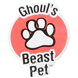 MH Ghoul's Beast Pet Dolls