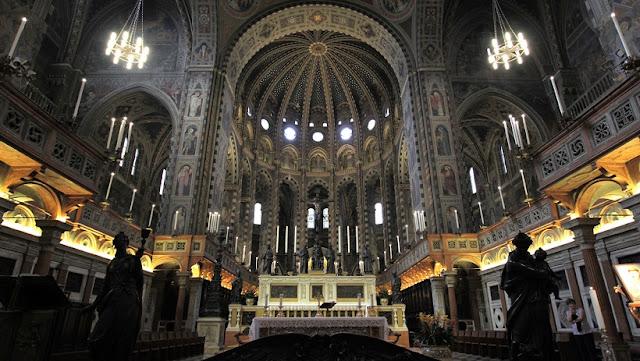 Basílica di Sant' Antonio em Pádua