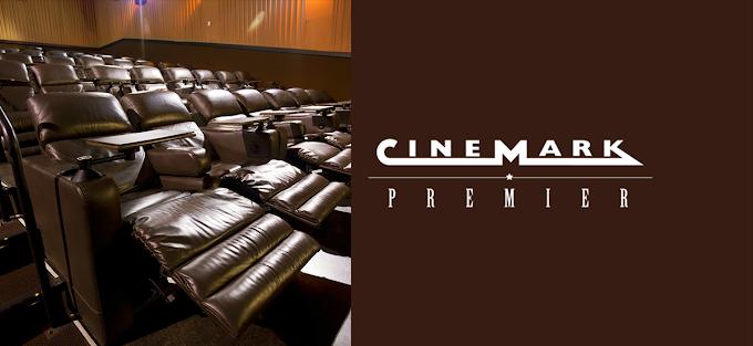 Cinemark Premier llega a Ecuador