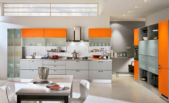 Arredamenti moderni for Arredamenti moderni cucine