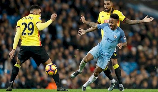 Prediksi Watford vs Manchester City Liga Inggris