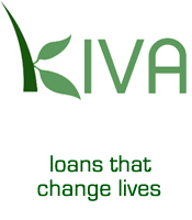 Kiva.  Good Stuff.
