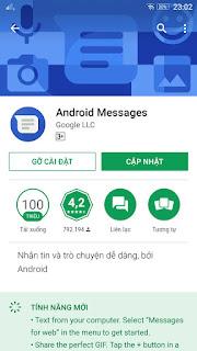 Hướng dẫn fix lỗi SMS tới các số dịch vụ trên Android 6.0