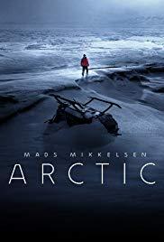 Arctic (2018) Dual Audio Full Movie Blu-Ray 720p
