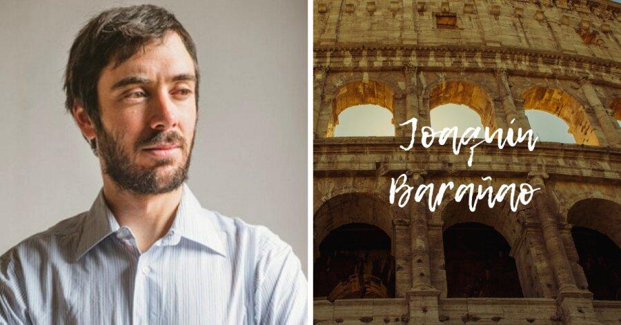 Joaquín Barañao