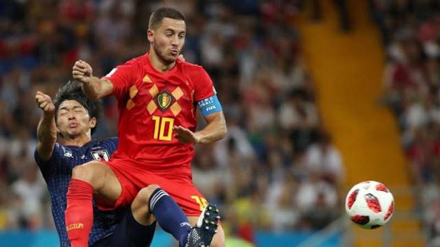 Lawan Hazard, Willian Siap Kesampingkan Persahabatan Demi Negara