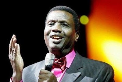 Where Is The New STD That Pastor Adeboye Predicted For 2016? – Nigerians Ask