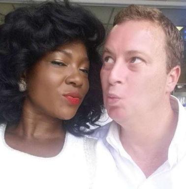 nigerian actress susan peters bad attitude