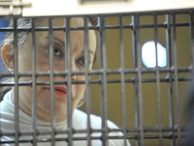 Confirma juez formal prisión contra Elba Esther Gordillo