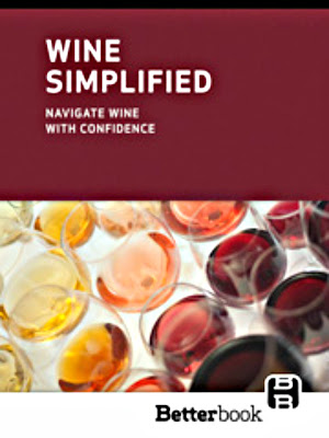Wine Simplified book cover