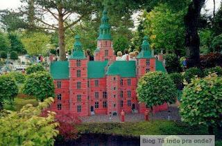 Legoland Dinamarca