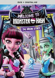 MH Welcome to Monster High Media