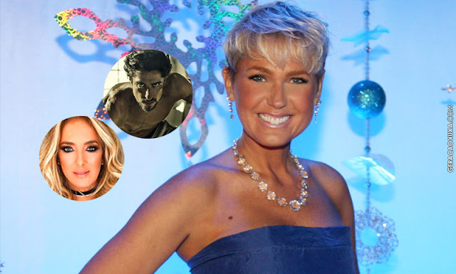 Especial de natal da Xuxa na Record TV contará com Ticiane Pinheiro e Marcos Mion