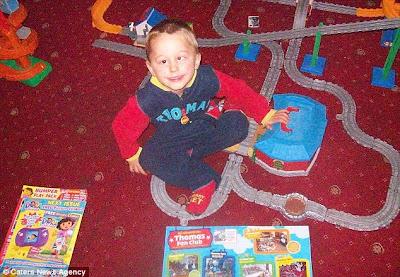 article 2103686 11D292DD000005DC 119 634x439 «Πως μπορώ να δεχτώ ότι ο πεντάχρονος εγγονός μου, είναι τώρα εγγονή;»
