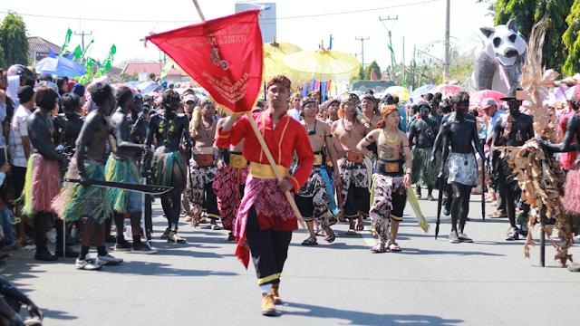 Nadran Gunung Djati, Sedekah Bumi Cirebon, Wisata Cirebon