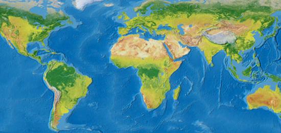 Contoh Pengetahuan Faktual, Konseptual, Prosedural dan Metakognitif Dalam Mapel Geografi