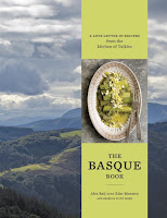 Review: The Basque Book by Alex Raij and Rebecca Marx