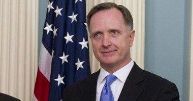 ترامب يأمر بمغادرة السفير الأمريكي القاهرة