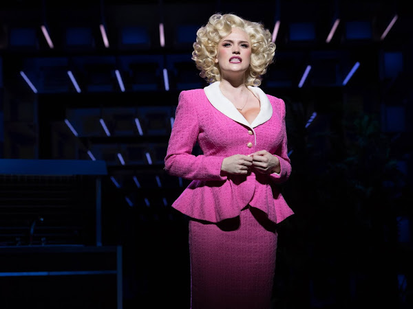 9 to 5 The Musical, Savoy Theatre | Review