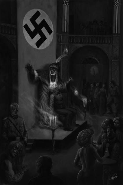 Illuminati, maçonaria, opus dei, nova ordem mundial, majestic 12, thule, nine unknown, conspiração