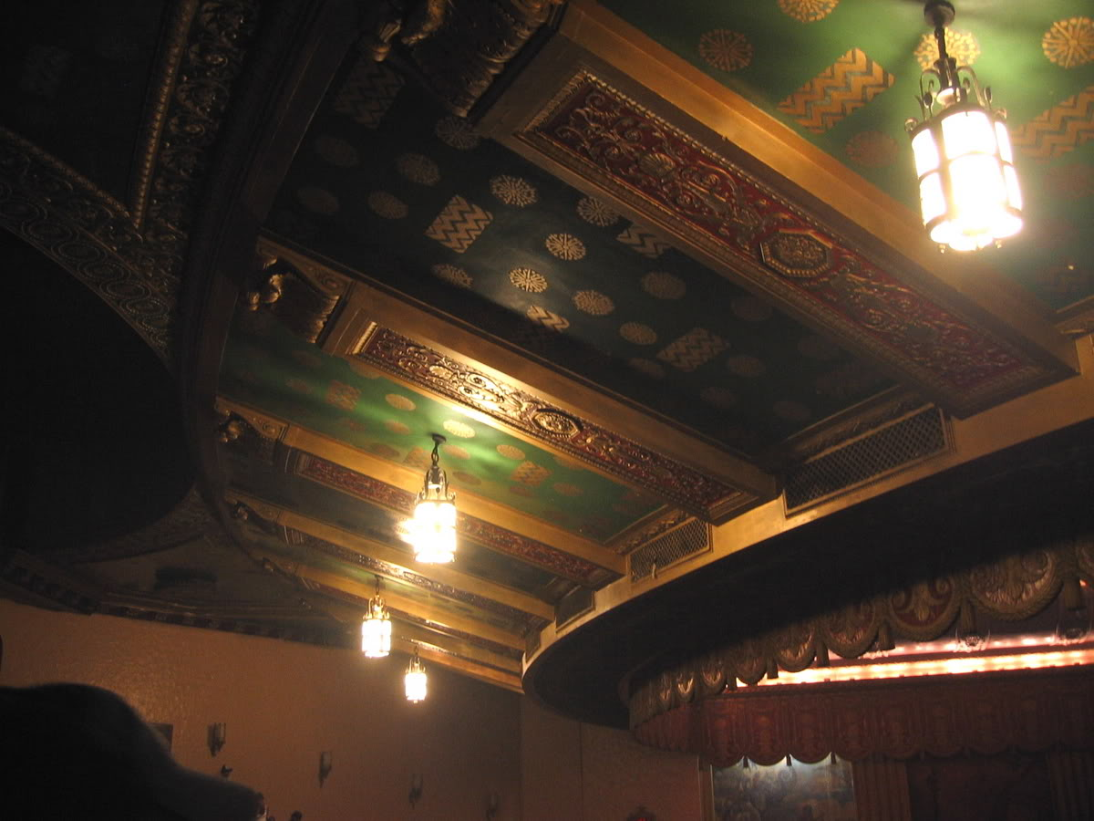 Beacon Theater Upper West Side
