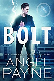 Bolt Saga: 1 by Angel Payne (UF/PNR)