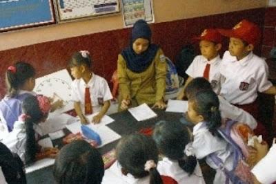 Guru Penerima Insentif Tahun 2016 dari Kemdikbud