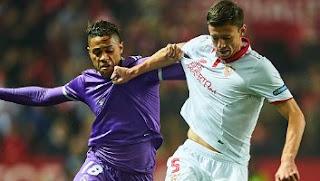 Video Gol Sevilla vs Real Madrid 3-3 Copa del Rey