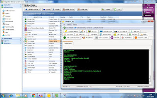 Integrated Reload System IRS v 6.0.0