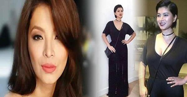 ALL ABOUT ANGEL LOCSIN: Facts About Her!