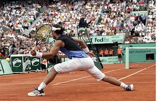 1673e4cb EL CALZADO PARA LA PRACTICA DEPORTIVA DEL TENIS. | Tenis.net