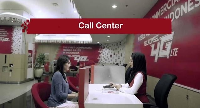 Daftar Nomor Telkomsel Call Center Dalam Negeri dan Luar Negeri Bebas Pulsa Terbaru 2021