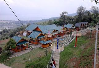 Bukit Chi Nang Kiek, Sumbar