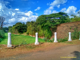 Belgaum Fort, Karnataka