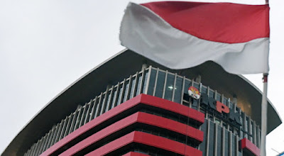 KPK Rencanakan Buka Sembilan Perwakilan di Indonesia