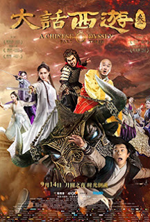 Download Film A Chinese Odyssey: Part Three (2016) 720p HDRip Subtitle Indo